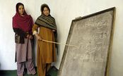 Muslim women taking a stand for their rights. Outrageous implementation of ideas produce exceptional results.