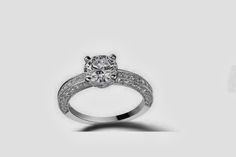 MommyFrazzled's Favorite Blogs: CHOPARD ENGAGEMENT RINGS