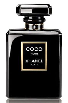 Find Your Perfect Scent - If You're Flirty & Feminine - Chanel Coco Noir