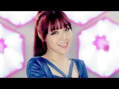GIRL'S DAY - FEMALE PRESIDENT(여자대통령) M/V - YouTube