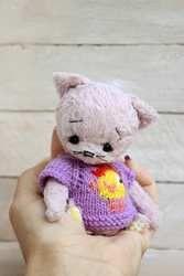 Irina Drozdenko - Artist Bears and Handmade Bears
