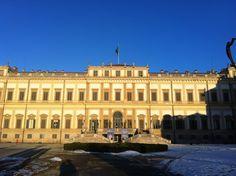 Villa Reale nel Monza, Lombardia
