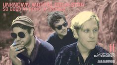 """Unknown Mortal Orchestra - """"So Good At Being In Trouble"""" (Official Audio)"""