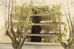 JB Arquitectos - Maria de la Rivera (2015) Finalizado - Edificio Vivienda Multifamiliar - Paseo Victorica 890 - Tigre Architectural Firm, Walks, Architects, Buildings
