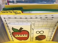 From a Classroom to Home: Eureka Math ~ Engage New York (EM~ENY} Organizing and Storing Modules