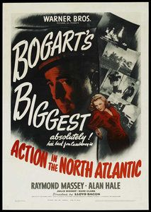 Action in the North Atlantic (1943)  Full Download