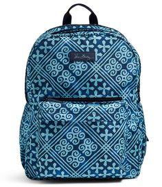 Shop for Vera Bradley Lighten Up Grande Laptop Backpack at Dillards.com.  Visit Dillards 2b1d455767