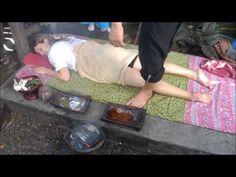 Yam Khang Thai Massagem - YouTube