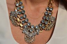 layered necklaces neckcandy