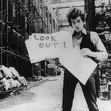 You don't need a weather man to know which way the wind blows……Subterranean Homesick Blues…(Bob Dylan)
