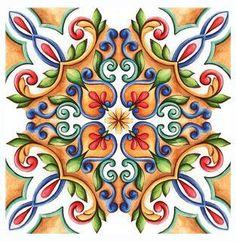 Items similar to Ornamental Vinyl Tiles Stickers Kitchen Bathroom DIY Sticker Tile on Etsy Diy Sticker, Tile Stickers Kitchen, Mandala Drawing, Ornaments Design, Handmade Tiles, Color Tile, Vintage Diy, Porcelain Ceramics, Porcelain Tiles