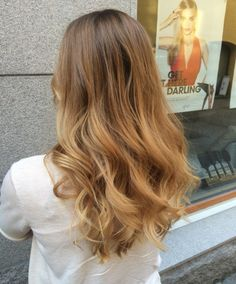 Long Curly best hairstyles for light brown for year 2017
