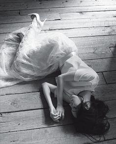 Kiko Mizuhara by Ola Rindal