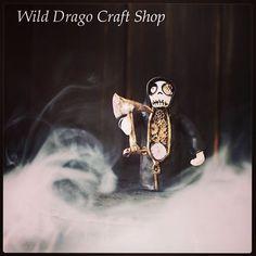 @wilddrago_craftshop заходите на огонек;) #bywilddrago Craft Shop, Halloween, Unique, Crafts, Manualidades, Handmade Crafts, Craft, Arts And Crafts, Artesanato