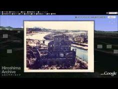 The Hiroshima Atomic Bomb Archive:  A Pluralistic digital archive that tells the reality of Hiroshima atomic bomb