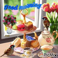 Good morning Random Gif, Good Morning, Food, Buen Dia, Bonjour, Bom Dia, Meals, Yemek, Buongiorno