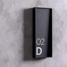 18번째 이미지 Signage Design, Entrance, Design Ideas, Sconces, Retail, Wall Lights, Exterior, Creative Art, Lighting