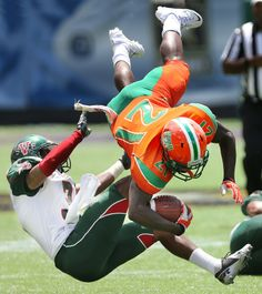 2014 Hardest Football Hits … ... FAMU-football17 └▶ └▶ http://www.pouted.com/?p=37852