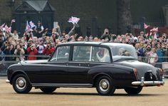 Kate Middleton - Royal Wedding Arrivals