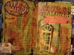 Art Journaling Network