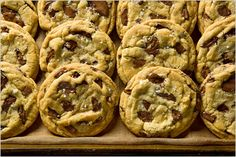 Cookies and Cookie Recipes