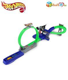 Hot Wheels Max Steel Elementor @ Rs.711/-