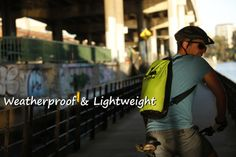 Scrubba: The most functional travel daypack. | Indiegogo