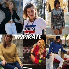 """""""Inspírate"""" #ideales"""