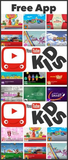 I'm thrilled with Google's release of a free YouTube Kids app, it's been too long in coming quite frankly. This app will finally make YouTube watching safer for kids since the channels are pre-screened and kid-friendly.