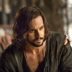 Da Vinci's Demons: new season 3 stills from Far Far Away | Tom Riley