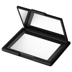 Light Reflecting Pressed Setting Powder - I have to try it to see if it's better than the one I have from Givenchy