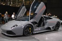 Lamborghini Gallardo Miura Corse