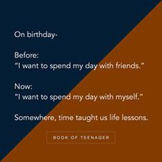 Time is the best teacher. Bff Quotes, Friendship Quotes, True Quotes, Words Quotes, Qoutes, Sayings, Mixed Feelings Quotes, Attitude Quotes, He's Mine
