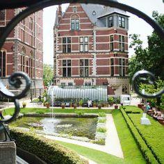 Rijksmuseum, Amsterdam Amsterdam, Instagram Posts, Summer, Travel, Summer Time, Viajes, Summer Recipes, Trips, Tourism