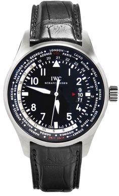 IWC Pilots Worldtimer Automatic IW326201 60e175e0a5