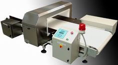 Conveyor Metal Detector for Meat products / Jumbo Packets. Rate 5400 USD - 6700 USD. Call us at.: + 91 98231 91950 / + 91 98221 64324. Visit us at.: http://www.metaldetectorasia.com