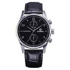 CASIMA Luxury Watch - Shop With Bitcoin