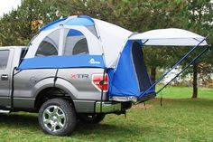 tacoma truck tents - Google Search