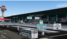 Guglielmo Vallecoccia – Useful Facilities Now Available at #Airports