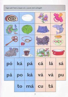 Fotó: Sa Pa, Album, Teaching, Words, Play, Learning, Education, Teaching Manners, Card Book