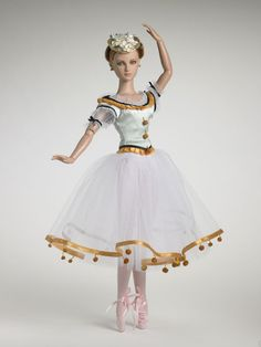 NEW YORK CITY BALLET Collection - Tonner Doll Company