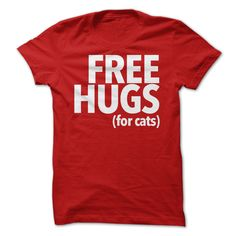 Free Hugs (for cats)