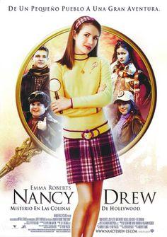 Nancy Drew (2007) tt0479500 C