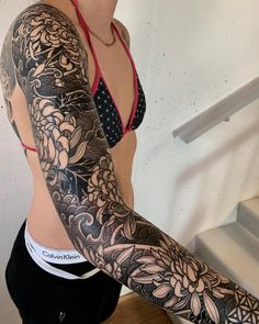 Japanese sleeve tattoo ideas japanische Ärmel ideen tattoos, Japanese sleeve tattoos ideas, ideas for tattoos manga japonesa, japanese sleeve tattoo Dragon Tattoos For Men, Dragon Sleeve Tattoos, Japanese Dragon Tattoos, Girls With Sleeve Tattoos, Japanese Sleeve Tattoos, Tattoos For Guys, Full Sleeve Tattoos, Tattoo Japanese, Black Sleeve Tattoo