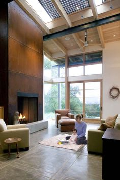 Rumford Fireplace | Buckley Rumford Fireplaces