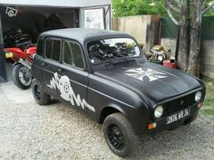 4x4 Van, Car In The World, Kustom, 3rd Wheel, Peugeot, Cars And Motorcycles, Muscle Cars, Dream Cars, Jeep