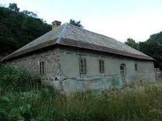 Horša – horný mlyn Gazebo, Outdoor Structures, Cabin, House Styles, Home Decor, Cabins, Cottage, Interior Design, Home Interiors