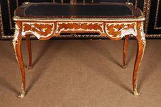 French-Bureaut-Plat-Desk-Louis-XIV-Baroque-Style-L-Sam-104