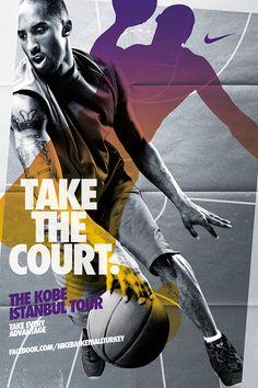 Nike Turkey - Malia Killings Portfolio