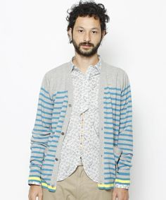 Like the detail on the shirt (ideas)